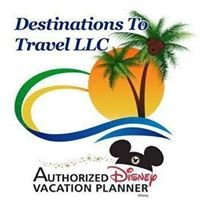 Meghan Agent with Destinations to Travel