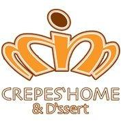 Crêpes Home & D'ssert