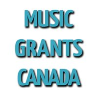 Music Grants Canada