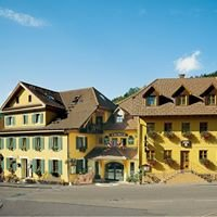 Bären Hotels im Harmersbachtal