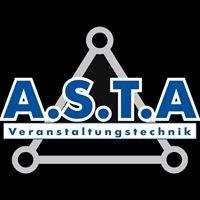 A.S.T.A. Veranstaltungstechnik