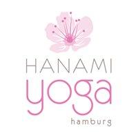 Hanami Yoga - Ashtanga Yoga Ottensen