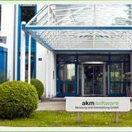 AKM software Beratung und Entwicklung GmbH