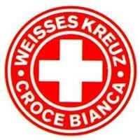 Weißes Kreuz Etschtal