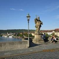 Würzburg Mainufer