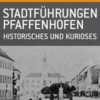 Stadtführungen Pfaffenhofen a. d. Ilm