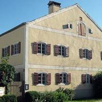 Jura-Bauernhofmuseum Hofstetten