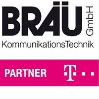 BRÄU KommunikationsTechnik GmbH Unterhaching