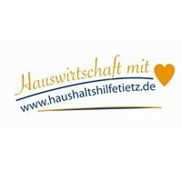 Haushaltshilfe Tietz