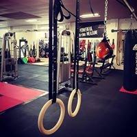 Macho Gym