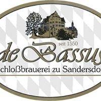 De Bassus - Mein Bier