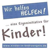 Förderverein für Kinder in Bedraengnis e.V.