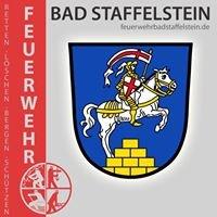Feuerwehr Bad Staffelstein