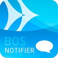 BOSNotifier ein Produkt der XIBIX Solutions GmbH