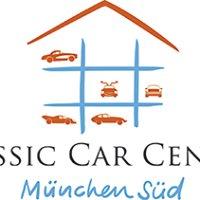 Classic Car Center