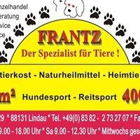 Frantz-Tierbedarf.de