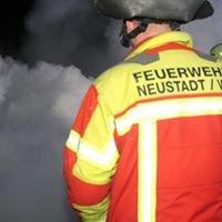 Freiwillige Feuerwehr Stadt Neustadt a. d. Waldnaab