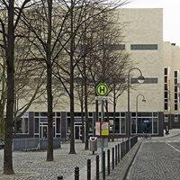 Wallraf-Richartz-Museum in Köln