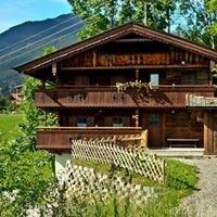 Hütte im Zillertal Ferienhaus Tratl Stummerberg