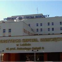 Uniwersytecki Szpital Dziecięcy
