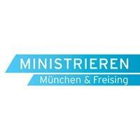 Ministrieren München & Freising