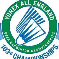 Yonex All England Open Badminton Championships Fans Page