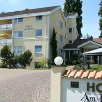 Hotel Am Rehberg garni ****