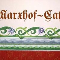 Marxhof-Cafe Stetten