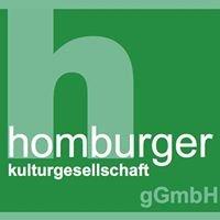 Homburger Kulturgesellschaft