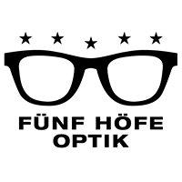 Fünf Höfe Optik