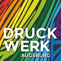 DRUCKWERK AUGSBURG