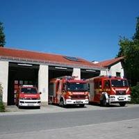 Freiwillige Feuerwehr München Abteilung Riem