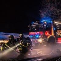 Feuerwehr Stadt Waldmünchen