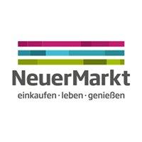 NeuerMarkt Neumarkt