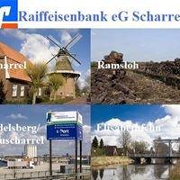 Raiffeisenbank eG Scharrel