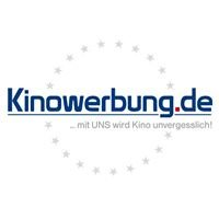 Kinowerbung.de  mit UNS wird Kino unvergesslich