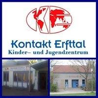 Kontakt Erfttal Kinder-& Jugendzentrum