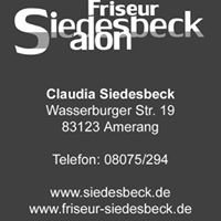 Friseur-Salon Siedesbeck