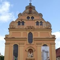 Studienkirche St. Josef