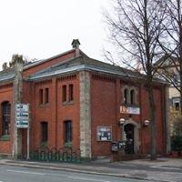 Jugend- und Kulturzentrum Domino