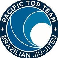 Pacific Top Team USA