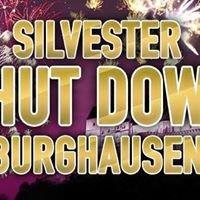Silvester Shut Down Burghausen
