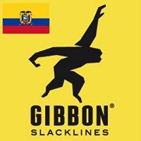 Gibbon Slacklines Ecuador