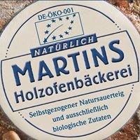 Martins Holzofenbäckerei