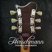 Hirschmann Guitars