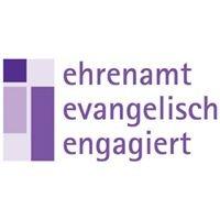 Ehrenamt - evangelisch - engagiert