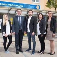 RV Versicherungsmakler GmbH - Akad.Vkfm. Rainer Vogelmann