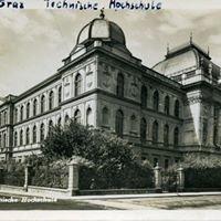 Archiv der TU Graz