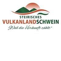 Steirisches Vulkanlandschwein