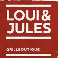 Loui & Jules Grillboutique & Bar